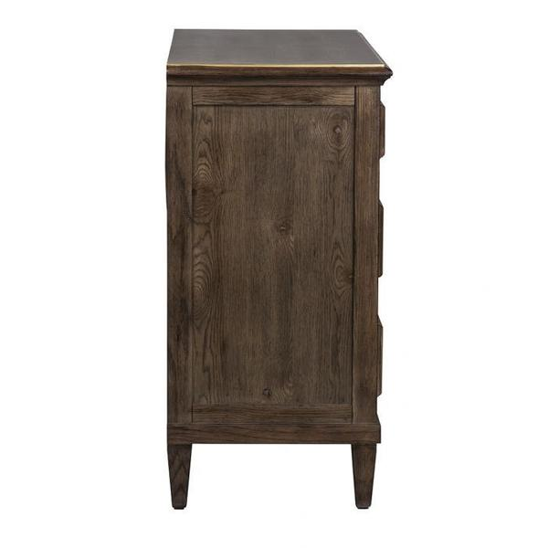 See Details - Coeurd'alene Accent Chest