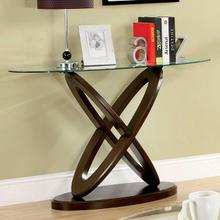 Atwood II Oval Sofa Table