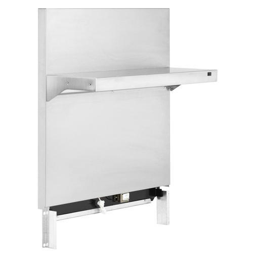 Pro-Style® Backsplash Stainless Steel