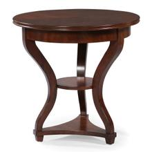 See Details - Grandview Chairside Table