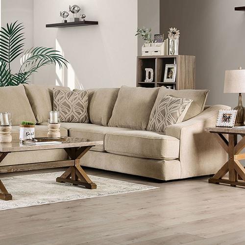 Furniture of America - Senda Sectional