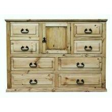 See Details - Mansion Econo Dresser