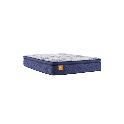 Golden Elegance - Beverlywood - Plush - Pillow Top - Split Cal King