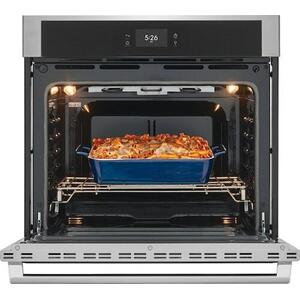 """Electrolux - 30"""" Electric Single Wall Oven with Air Sous Vide"""