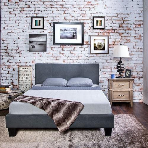 Winn Park Bed