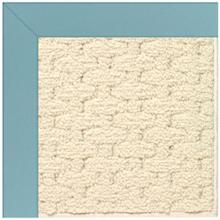 "Creative Concepts-Sugar Mtn. Canvas Mineral Blue - Rectangle - 24"" x 36"""