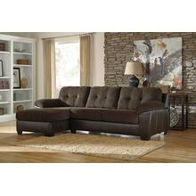 Vanleer 2-piece Sectional With Chaise