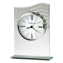 Howard Miller Liberty Alarm Table Clock 645779
