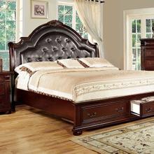 Scottsdale Cal.King Bed