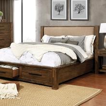 Coney Queen Bed
