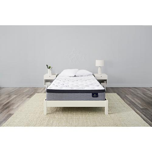 Perfect Sleeper - Select - Mayville - Plush - Pillow Top - Queen