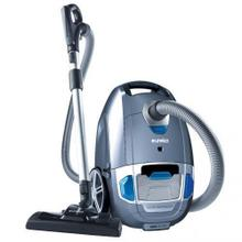 Optima Silent Clean Bagged Canister Vacuum