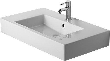 Product Image - Vero Furniture Washbasin 3 Faucet Holes Punched