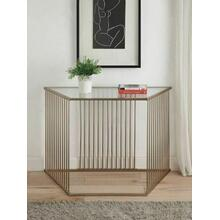 See Details - Oaklie Accent Table