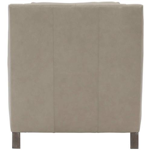 Larson Leather Chair in Portobello (789)