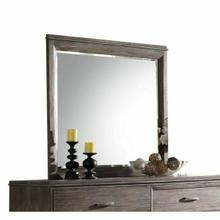 ACME Bayonne Mirror - 23894 - Burnt Oak