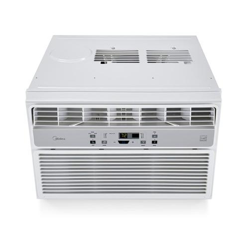 Midea - 10,000 BTU EasyCool Window Air Conditioner