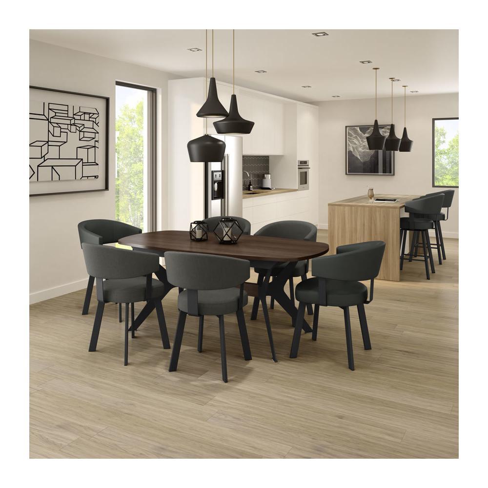 Amisco - Grissom Plus Chair