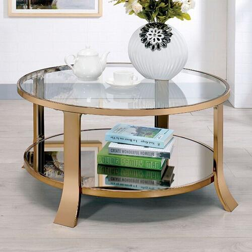 Gallery - Rikki Coffee Table