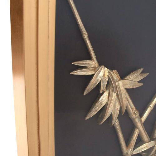 Howard Elliott - Bamboo Wood Wall Art