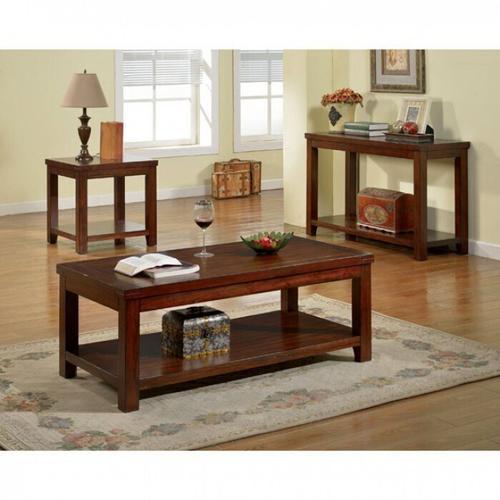Gallery - Estell Sofa Table