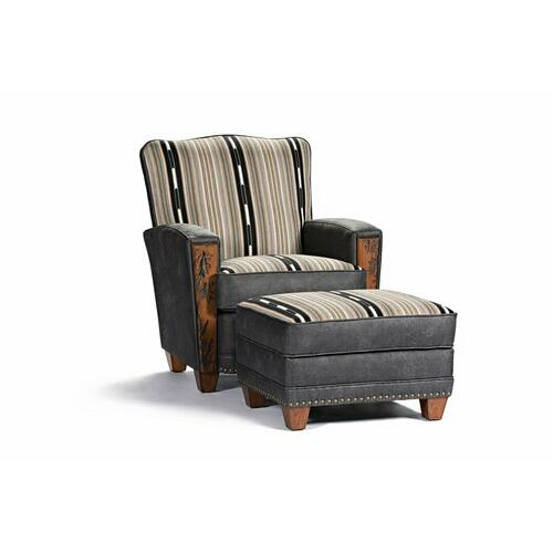 Marshfield - Hollister Chair