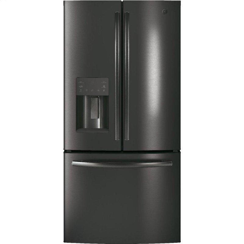 ®ENERGY STAR® 23.6 Cu. Ft. French-Door Refrigerator