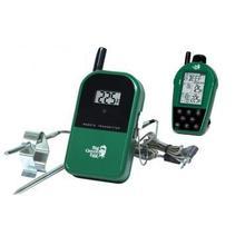 See Details - Dual-Probe Wireless Thermometer