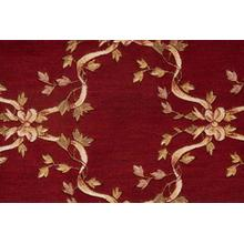 Ashton House Ribbon Trellis A01f Burgundy Broadloom Broadloom Carpet
