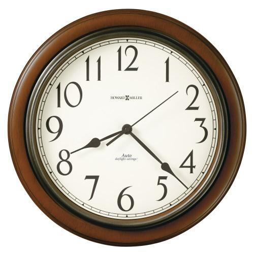 Howard Miller - Howard Miller Talon Wall Clock 625417