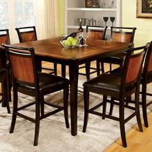 See Details - Salida Square Counter Ht. Table