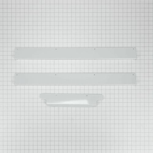 Gallery - Ice Maker Trim Kit, White - Other