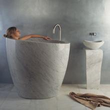 See Details - Eau Soaking Tub