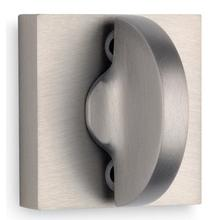 View Product - Modern Square Turnpiece in (Modern Square Turnpiece - Solid Brass)