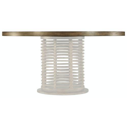 Dining Room Sundance 60in Round Dining Table Top