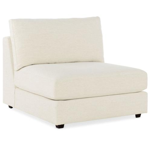 MARQ Living Room Quinton Armless Chair