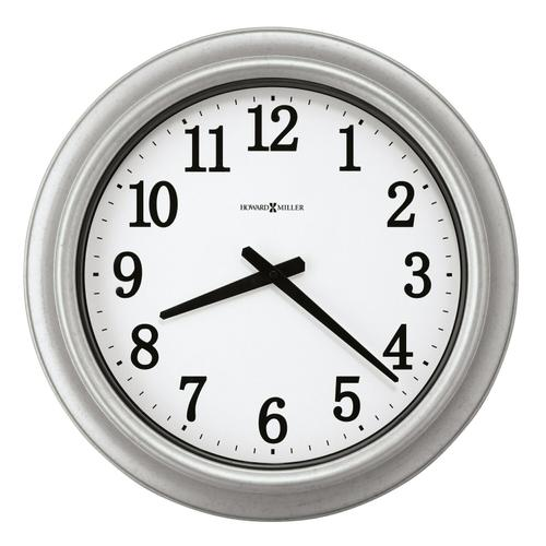 Howard Miller Stratton Outdoor Wall Clock 625686