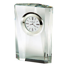 Howard Miller Quest Table Clock 645720