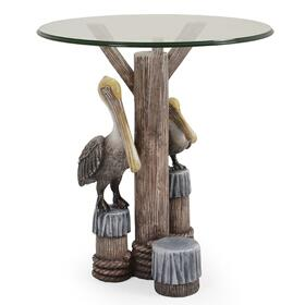Pelican Side Table