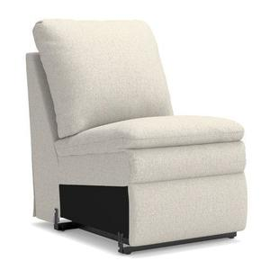 Devon Power Armless Recliner