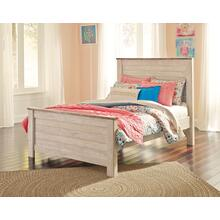 Willowton Full Bedframe