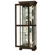 Howard Miller Martindale II Curio Cabinet 680577