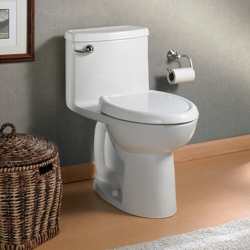 Cadet 3 FloWise One-Piece Toilet - 1.28 GPF  American Standard - White