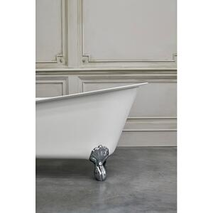 Romano Grande Clawfoot Bathtub
