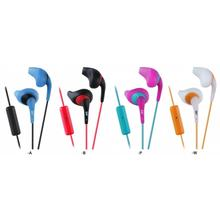 See Details - In Ear Headphone with Mic/Remote