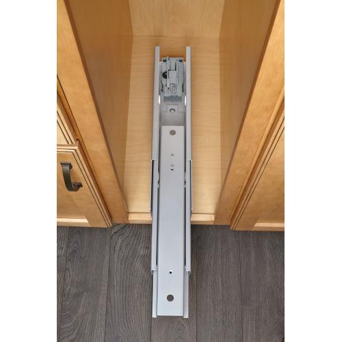 """Rev-A-Shelf - 5773-14 CR - 14"""" Soft-Close Pullout Pantry"""