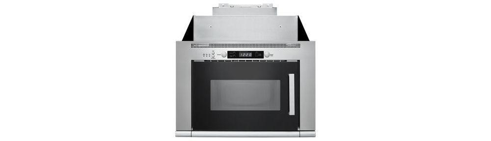 Whirlpool0.8 Cu. Ft. Space-Saving Microwave Hood Combination