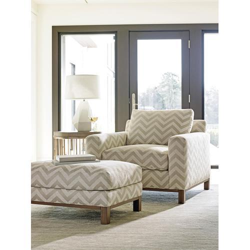 Lexington Furniture - Chronicle Ottoman