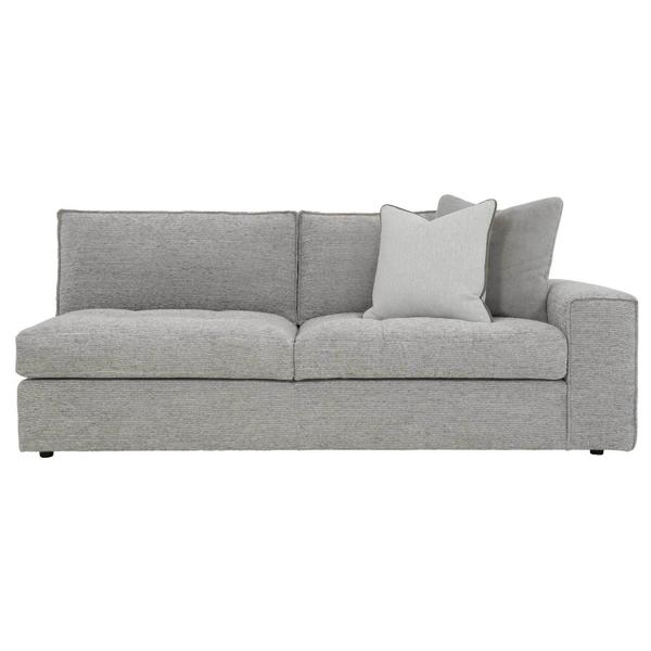 Nest Right Arm Loveseat
