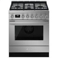 Range Stainless steel CPF30UGMX